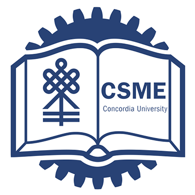 Canadian Society for Mechanical Engineers - Concordia Branch (CSME)